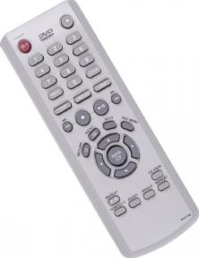 Пульт 00011B DVD для Samsung