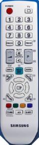 Пульт BN59-00943A оригинальный для телевизора SAMSUNG