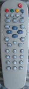 Пульт RC1081, RC-LE011 для телевизора PHILIPS