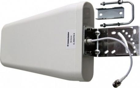 Антенна многодиапазонная 806-960, 1700-2500 МГц