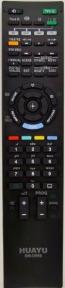 Пульт универсальный HUAYU RM-D998 для Sony