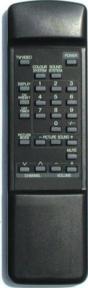 Пульт JVC RM-C462