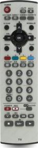 Пульт N2QAJB000161 для телевизора PANASONIC