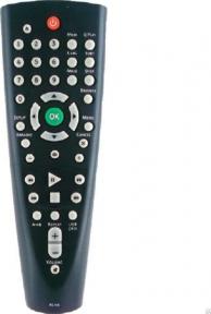 Пульт RC 116 AUX для телевизора BBK