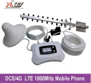 Комплект усиления сигнала репитер AS-D3 2G/4G
