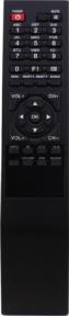 Пульт H-LED24V5, 22V1, RC44F для телевизора HYUNDAI