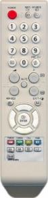 Пульт BN59-00589A LCD TV для телевизора SAMSUNG