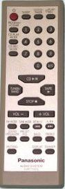 Пульт EUR7711010 оригинальный для телевизора PANASONIC