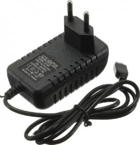 Сетевое зарядное устройство micro USB 2A