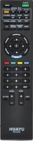 Пульт универсальный HUAYU RM-D959 для Sony