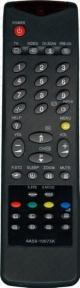 Пульт AA59-10075K TXT оригинальный для телевизора SAMSUNG
