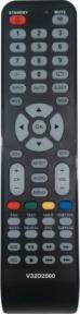 Пульт для DNS V32D2500, V40D8200 LCD TV