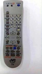 Пульт RM-C1253G TV/VCR/CATV/DVD оригинальный для видеотехники JVC