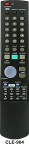 Пульт CLE-904 для телевизора HITACHI