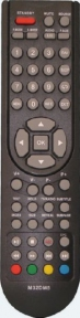 Пульт для DNS M26DM5, M32DM5 LCD TV