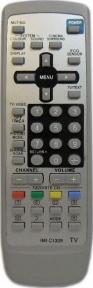 Пульт RM-C1309  для телевизора JVC