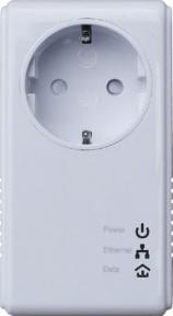 Адаптер PLC МТС QPLA-200v.2P rev.2