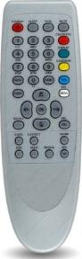 Пульт RC-1153503 для телевизора HORIZONT