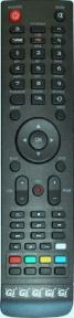 Пульт GI HD Micro+, Mini+, Marix Lite hof14h392gpd12 для спутниковых ресиверов GI
