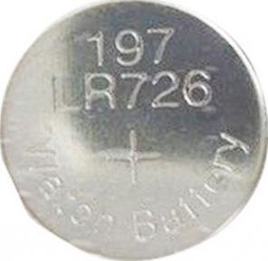 Элемент питания G2 (LR726) Фаза