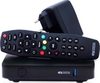 Телевизионный IP-приемник