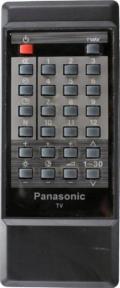 Пульт EUR64582 для телевизора PANASONIC