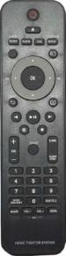 Пульт HT 10-08-03 (кинотеатр) для видеотехники PHILIPS