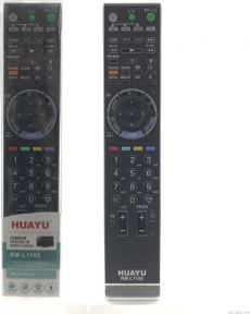 Пульт универсальный HUAYU RM-L1108 для Sony