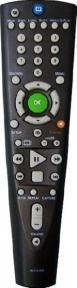 Пульт RC 026-09R DVD для видеотехники BBK