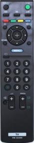 Пульт RM-GA009 для Sony