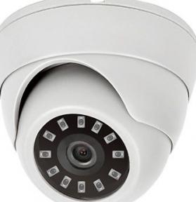 Видеокамера IP Foutec FT-AS200DFSP20 2mp Sony IMX307 + HI3516EV100 2,8mm с микрофоном