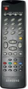 Пульт AA59-10076M оригинальный для телевизора SAMSUNG