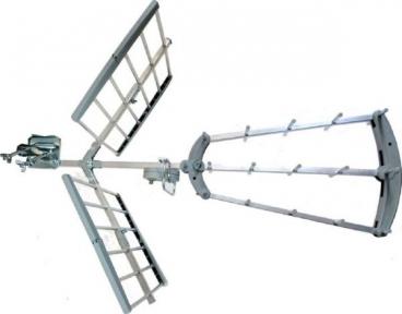Эфирная антенна GoldMaster GM-308