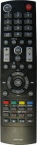 Пульт для Sharp GB067WJSA LED TV 3D