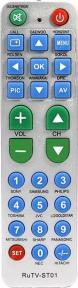 Пульт IHANDY RUTV-ST01 универсальный для телевизоров