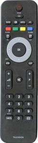 Пульт RC 2422 5490 2212 LCD TV для телевизора PHILIPS