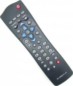 Пульт RC2582/01 для телевизора PHILIPS