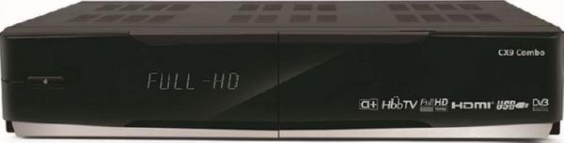 Спутниковый ресивер OpenBox SX9 COMBO
