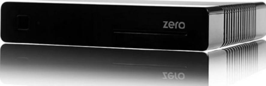 Спутниковый ресивер Galaxy Innovations VU+ Zero