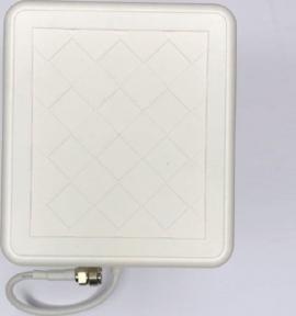 Внутренняя панельная антенна 800-2700MHz 7/8 Dbi