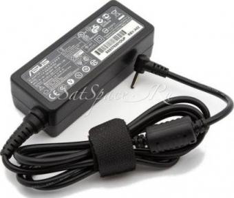 Блок питания для ноутбука ASUS 19V 1,58A 2,5x0,7 мм + сетевой кабель