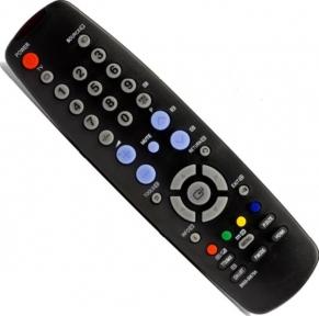 Пульт BN59-00676A для телевизора SAMSUNG