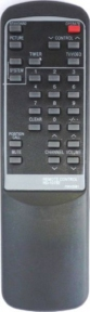 Пульт RD-1078E для телевизора NEC