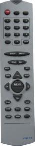 Пульт K18F-C4, C7 для телевизора СОКОЛ