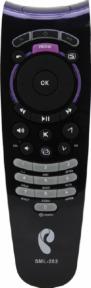 Пульт SML-282 HD оригинальный для приставки РОСТЕЛЕКОМ