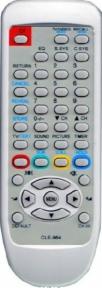Пульт CLE-964 для телевизора HITACHI