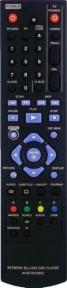 Пульт AKB72033902 BD PLAYER для видеотехники LG