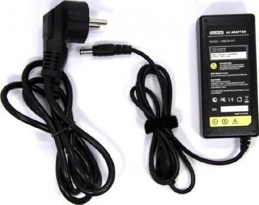 Блок питания для ноутбука COMPAQ 19V 3,16A 5,5х2,5 мм + сетевой кабель