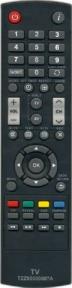 Пульт TZZ00000007A для телевизора PANASONIC
