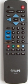 Пульт RC7954 для телевизора PHILIPS
